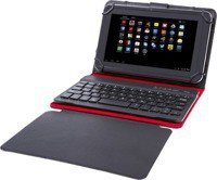 ETUI Z KLAWIATURĄ Bluetooth do tabletu Prestigio MultiPad Ranger 7 E1J
