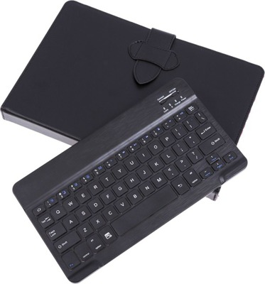 ETUI Z KLAWIATURĄ do tabletu SAMSUNG GALAXY TAB 4 10.1 T530 T535 E1L