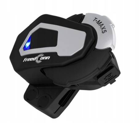 Interkom Bluetooth FreedConn T-Max S na 6 kask B7I